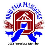 Ohio Fair Managers Associate Member